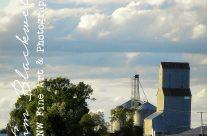Perrydale Clouds